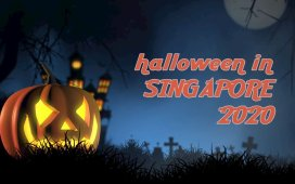 Singapore Halloween 2020 Events