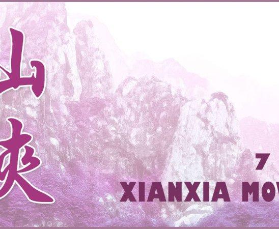Best Xianxia Movies to Watch