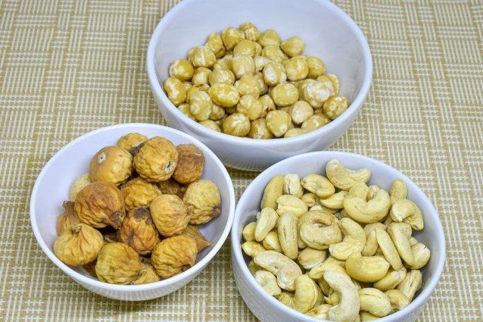 Healthy Nut Brand Singapore.