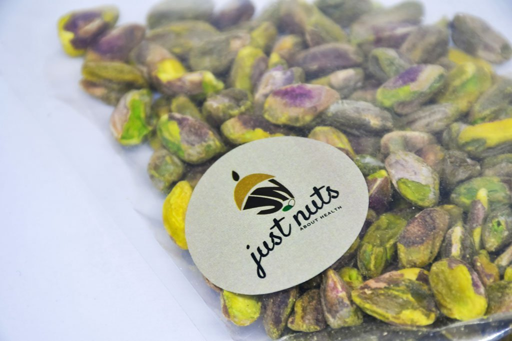 Just Nuts Singapore