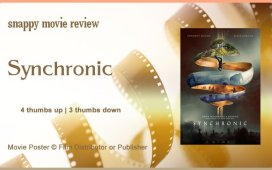 Synchronic Movie Review