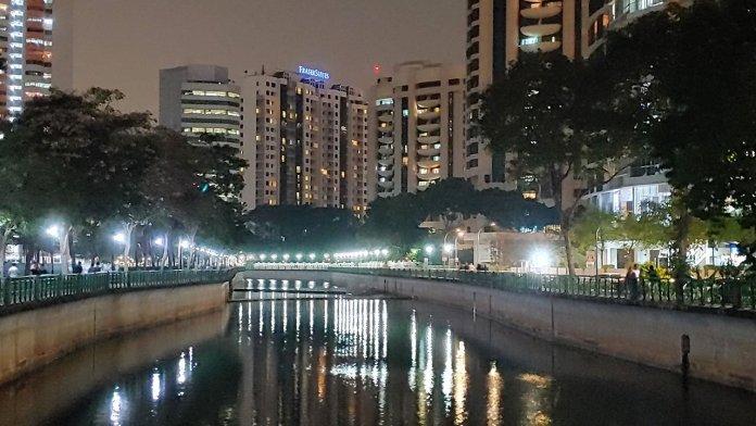 Alexandra Park Connector, Singapore