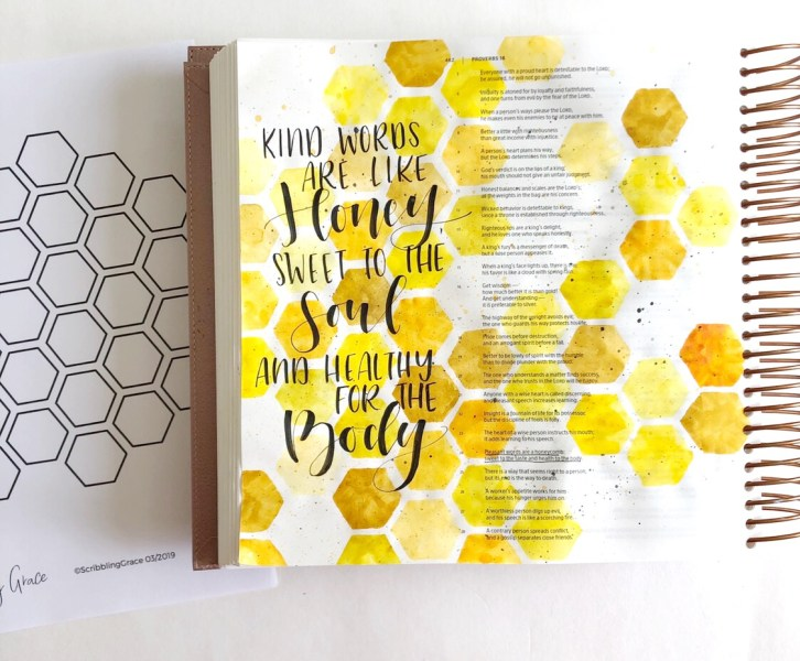 Free Printables Archives - Scribbling Grace