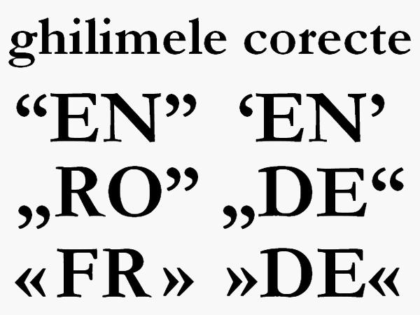 Typographie : une histoire de pays