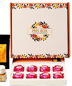 Period pampering box