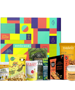 healthy diwali Gifts