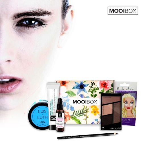 mooi box