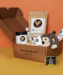 The Dog Box subscription