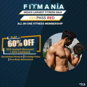 FITTERNITY FITMANIA