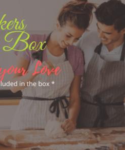 bakers goodies box