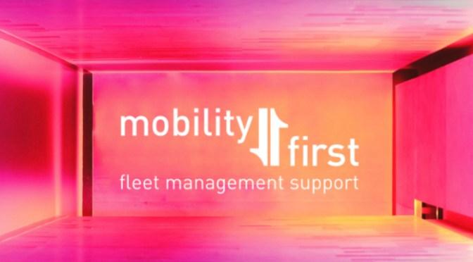 Dank an unseren Sponsor mobility first GmbH
