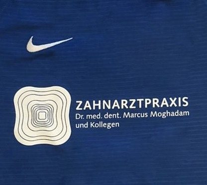Zahnarztpraxis Dr. Marcus Moghadam & Kollegen unterstützen unsere D2