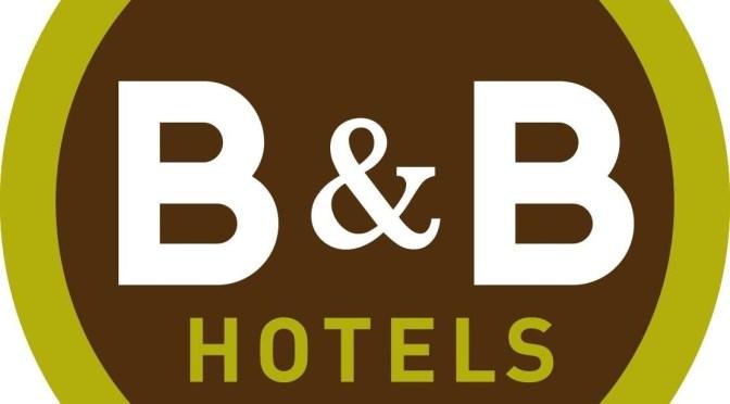 B&B HOTELS unterstützt die 1. Herren