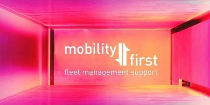Mobility-1 sponsort Herrenmannschaft