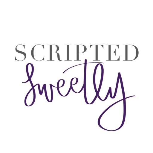 Scripted Sweetly