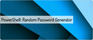 powershell-random-password-generator