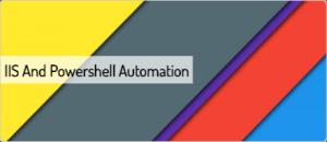 iis-and-powershell-automation-