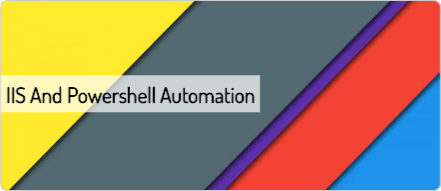 iis-and-powershell-automation-