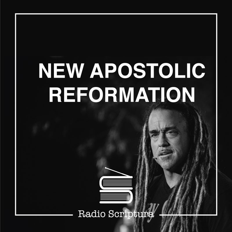 New Apostolic Reformation