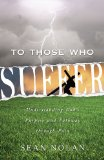Christian Book: To Those Who Suffer