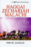 Haggai, Zechariah, and Malachi