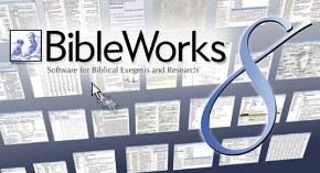 BibleWorks Logo