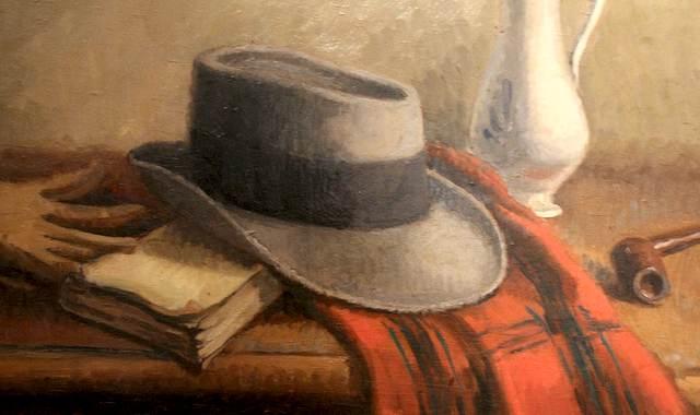 La quarta di copertina: un libro e una mano che lo acchiappa!