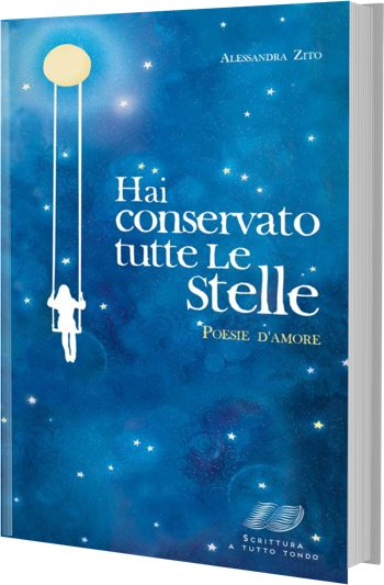 Hai conservato tutte le stelle: la copertina del libro
