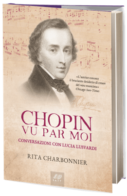 Chopin vu par moi