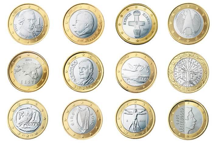 99 centesimi per il tuo ebook è poco | Le monete da 1 euro