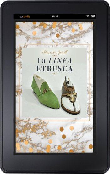 «La linea etrusca» di Alessandro Spinelli