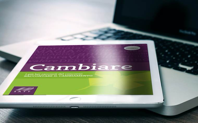 Autopubblicazione: uno dei nostri eBook