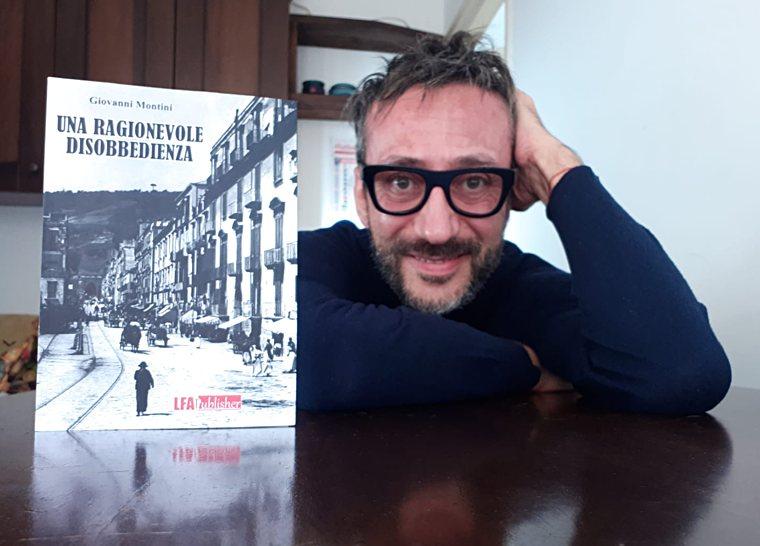 Intervista con Giovanni Montini, autore di «Una ragionevole disobbedienza»