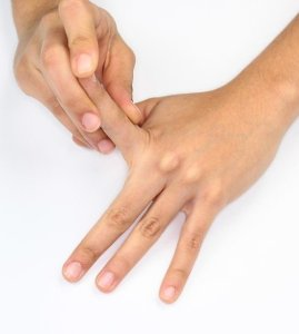 dolori vertebrali