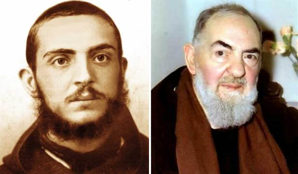 Padre Pio: Holy and Controversial - The Southern Cross