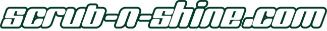 Scrub n Shine Original Logo