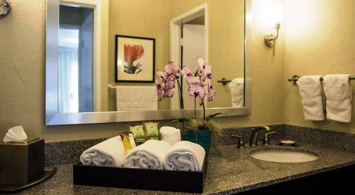 Lodging Guests Demand Tough Cleaning Standards