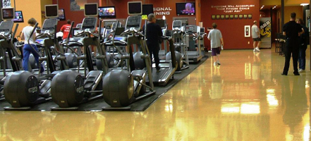 Image is EVERYTHING at Fitness Centers