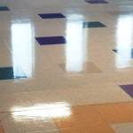 Scrub n Shine Uses Anti Slip Floor Finish
