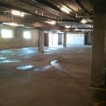 Parking Garage Pressure Wash Cleaning and Scrubbing Services in Maple Grove, MN