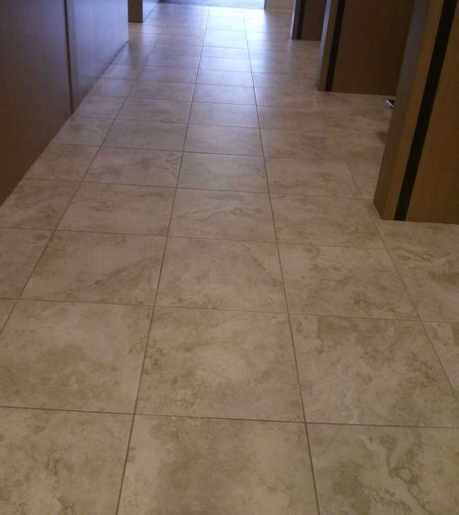Ceramic Floor Tile and Grout Cleaning Services Minneapolis