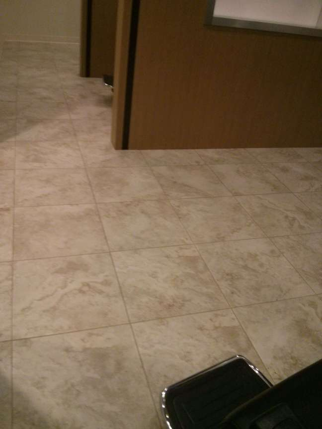 Ceramic Floor Tile and Grout Cleaning Services MN