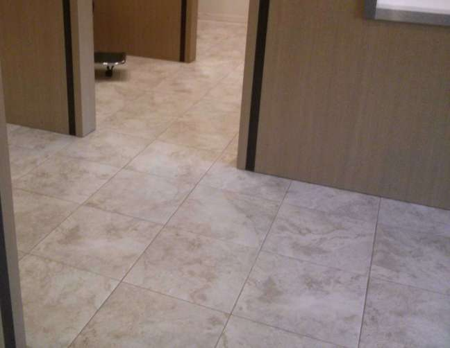 Commercial Ceramic Floor Tile and Grout Cleaning Services Twin Cities