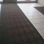 Scrub n Shine Sells High-Quality Custom Commercial Floor Matting