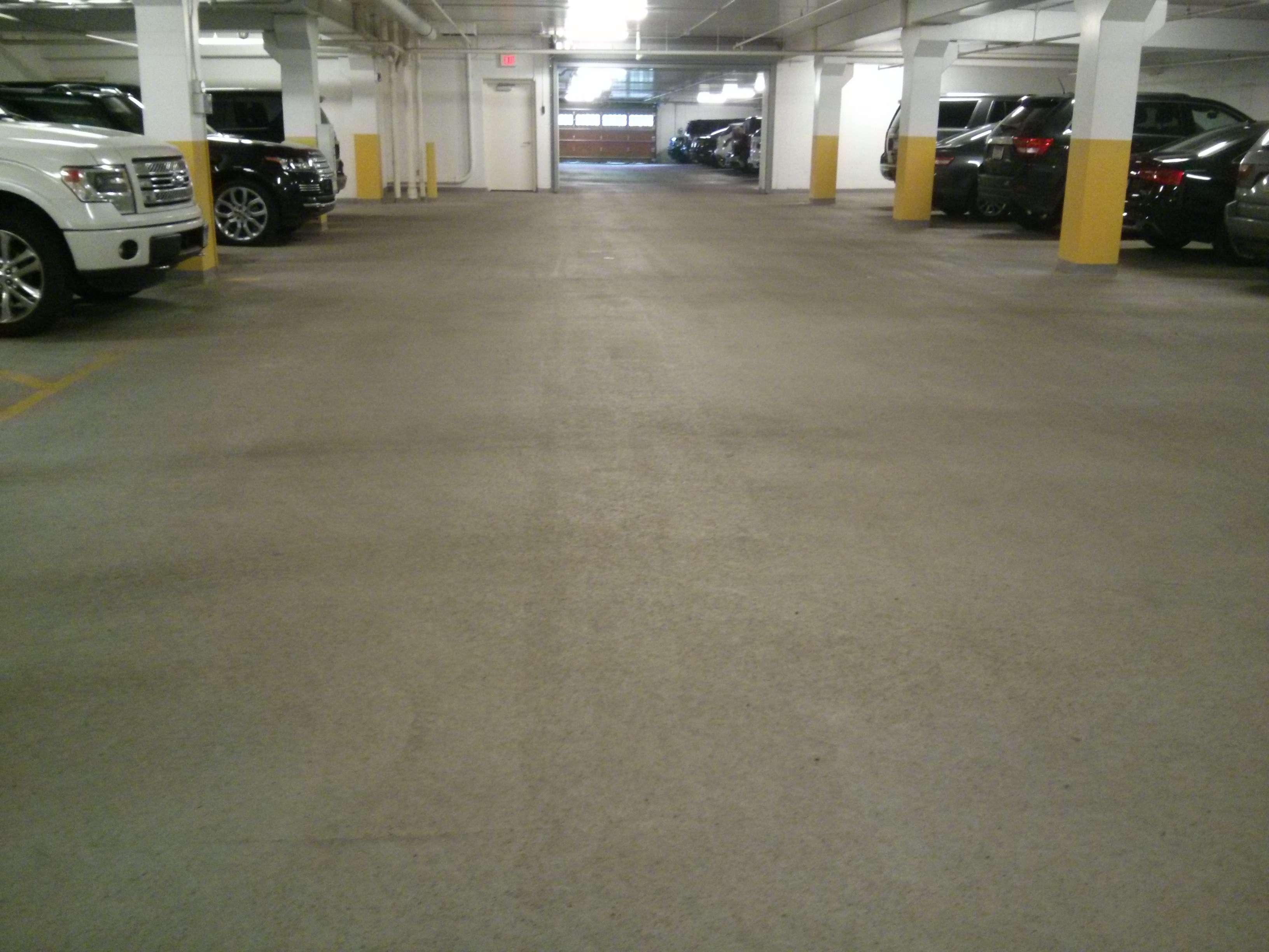 scrub n shine antislip textured garage floor coatings