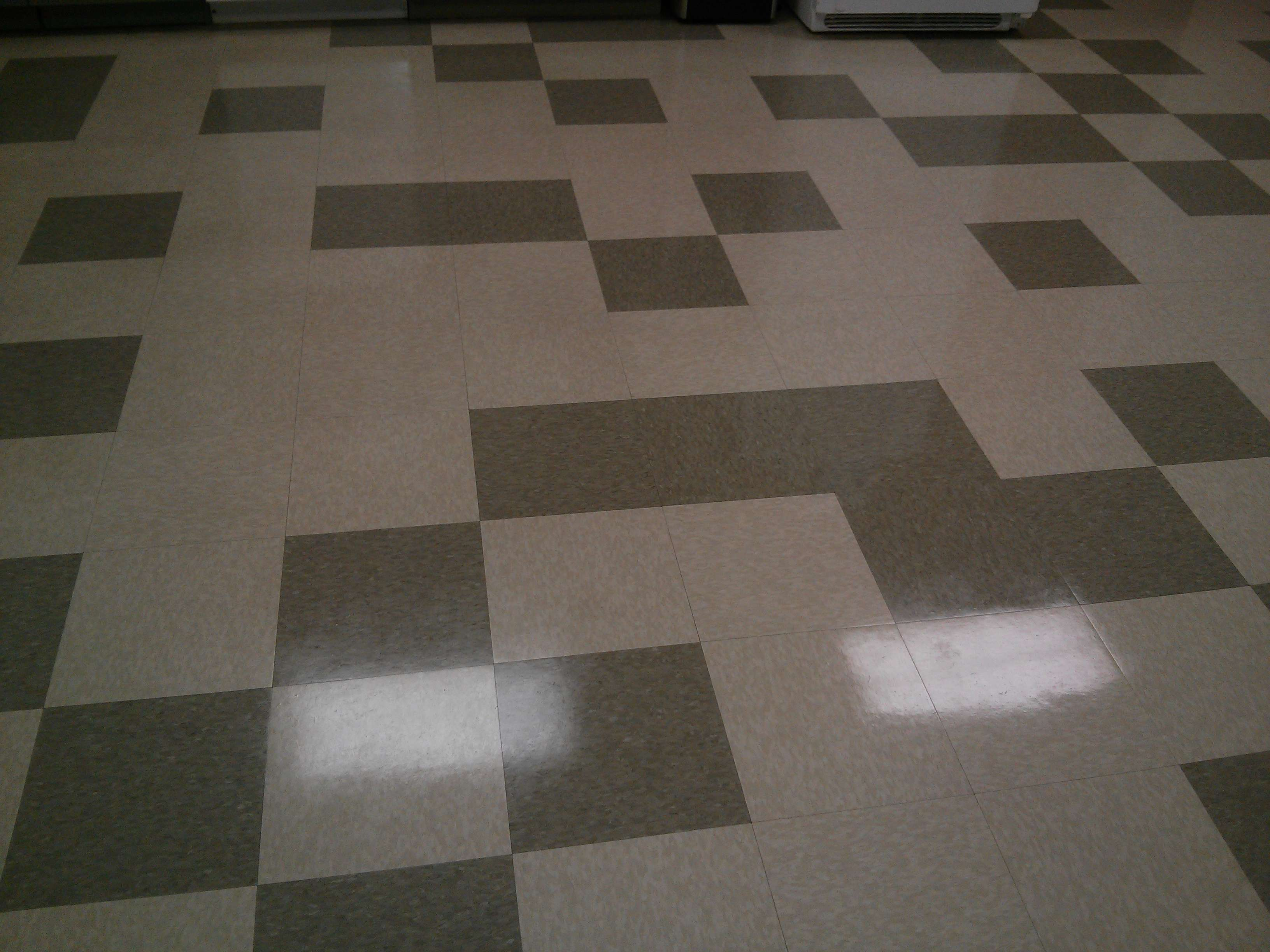 Vct floor tile floor strip and recoat job in mounds view mn dailygadgetfo Images