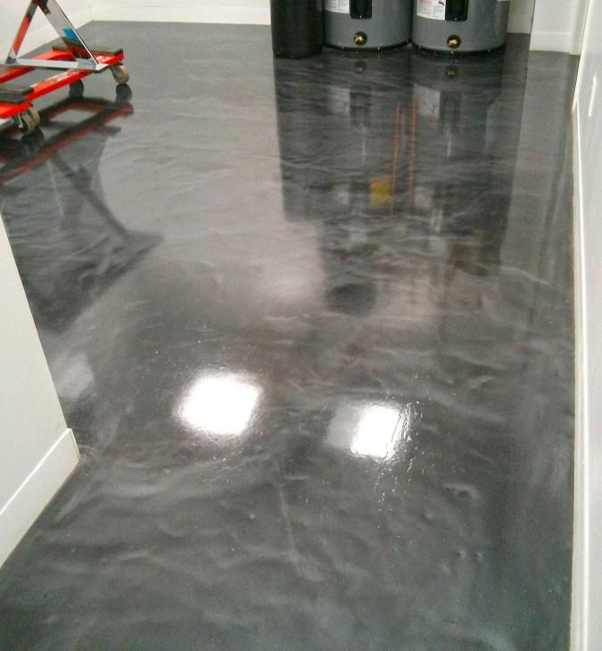 Wayzata Floor Clear Coat Service