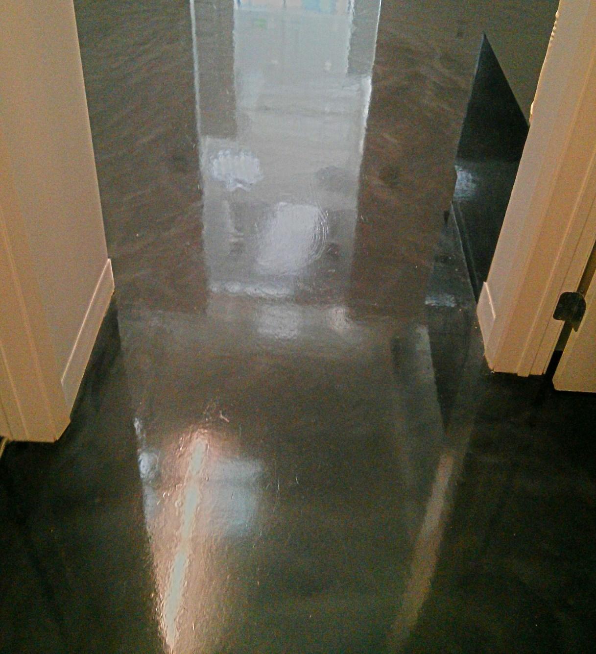Wayzata Floor Finishing Service