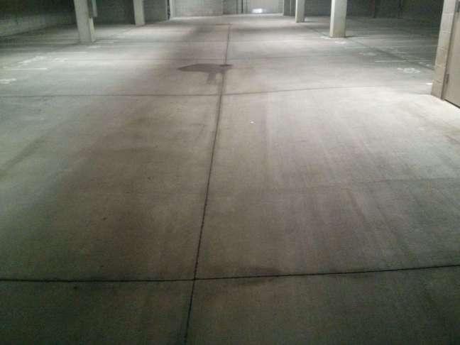 Scrub n Shine Parking Garage Cleaning in Minneapolis