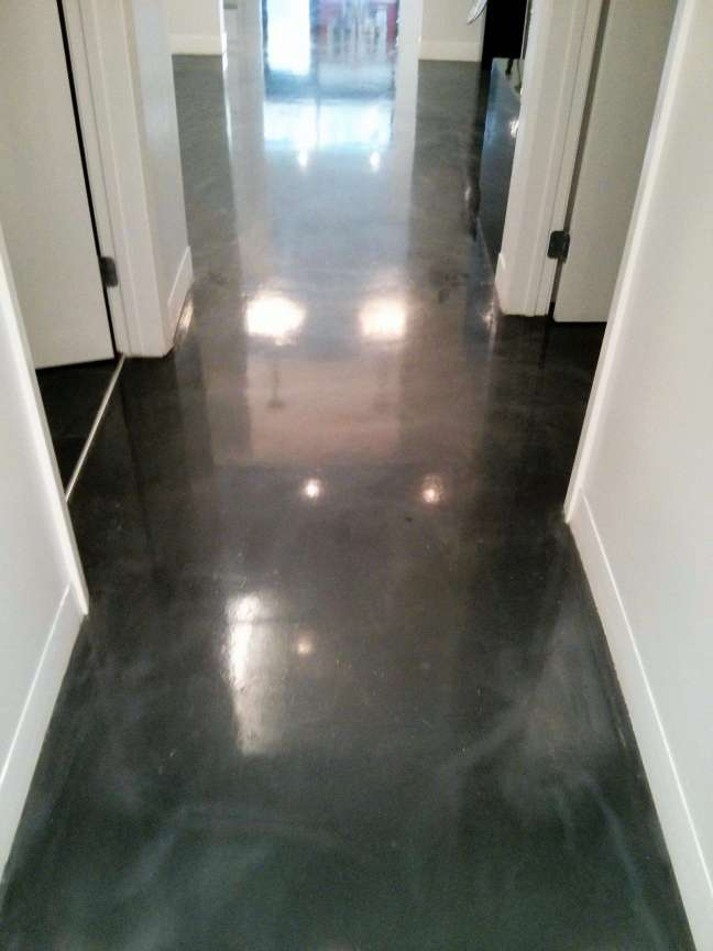 Floor Buffing Services Minneapolis